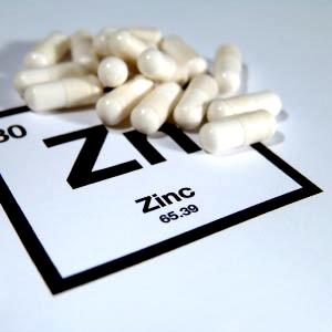 Zinc แก้ปัญหาผมร่วงได้