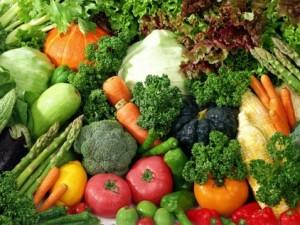 Biotin จากผัก และผลไม้