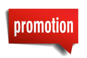 Promotion Click